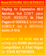 effective genuine seo services