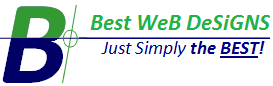 simply the best web designs