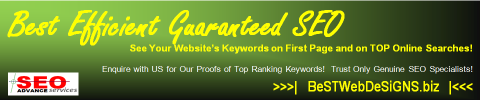 best effective seo services