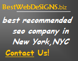 best recommended seo company in New York NYC